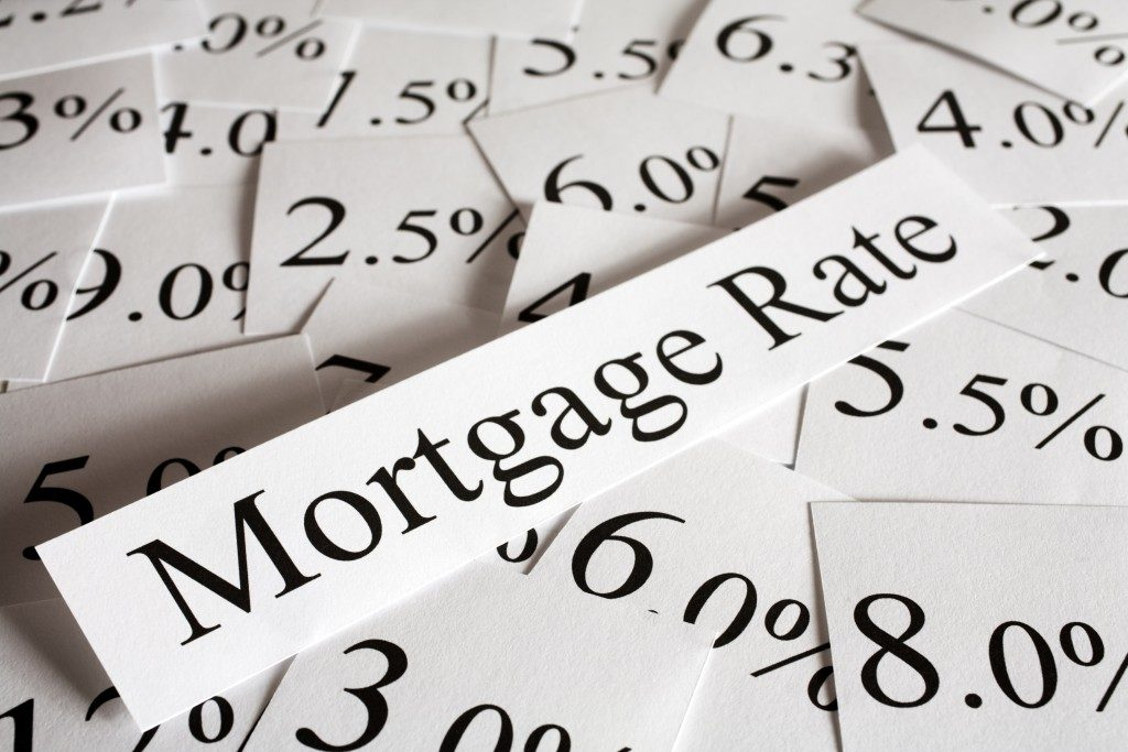 A conceptual look at variable mortgage rates.