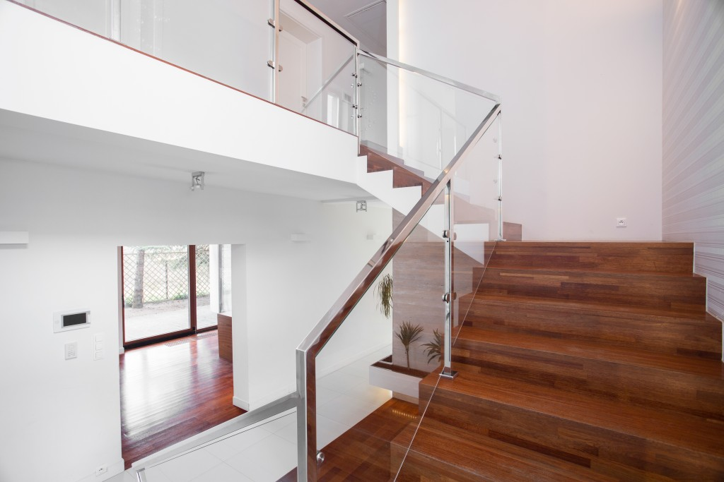 6 Staircase Designs for Varying Needs