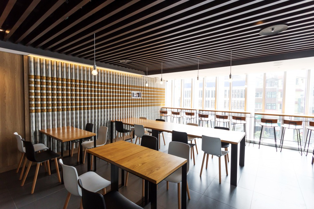 Efficient and Useful Café Design and Space Planning Pointers