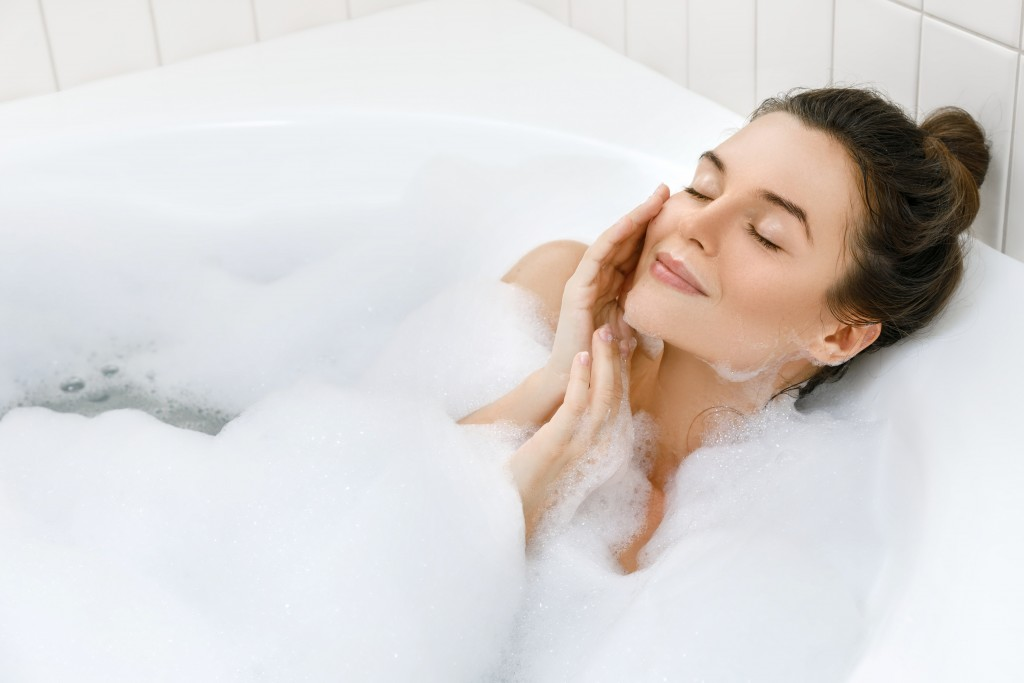 Hot Baths: Why it is not All that Bad