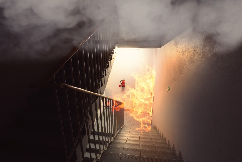 Fighting Fire:The Best Ways to Control Fire in Any Property