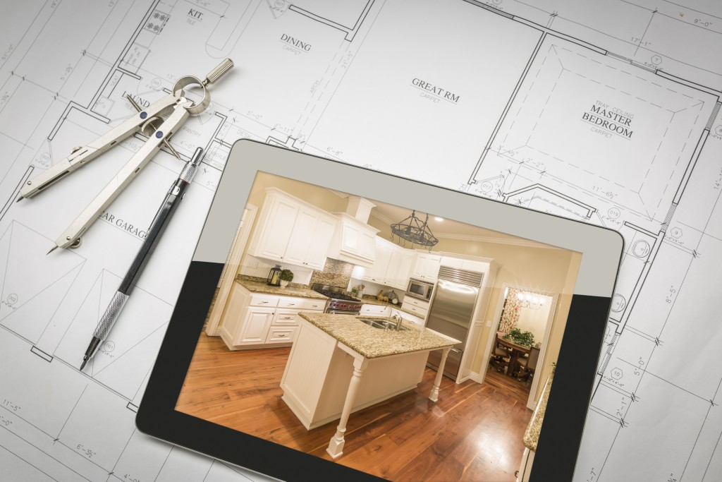 How to Use a Vision Board When Remodeling Your Home