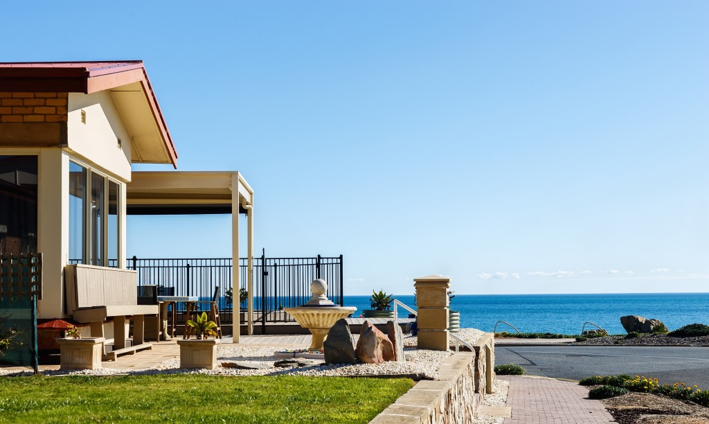 Reasons to Build a Carport in Your Beach House