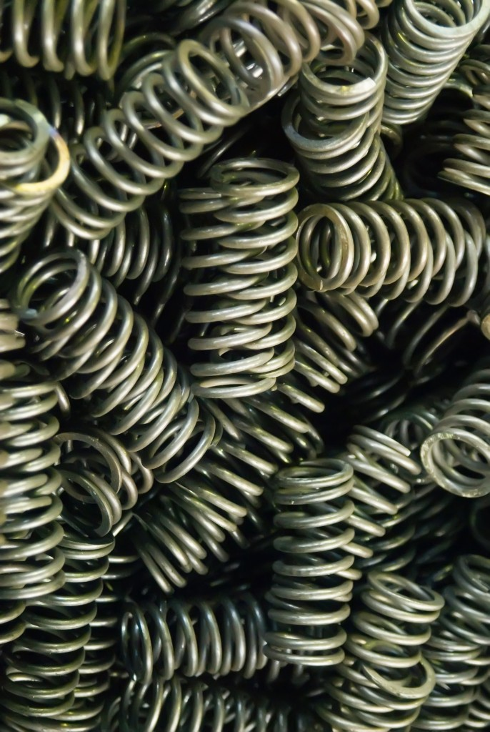 Information about Springs You May Not Know