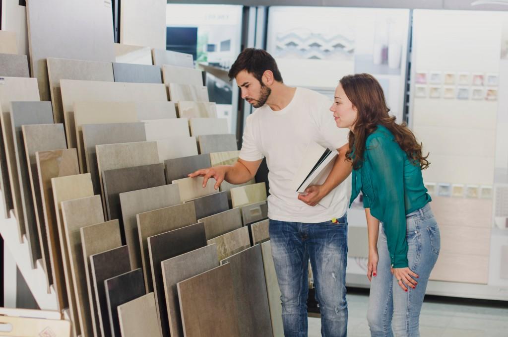 choosing the proper flooring