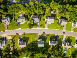 choosing the right neighbourhood
