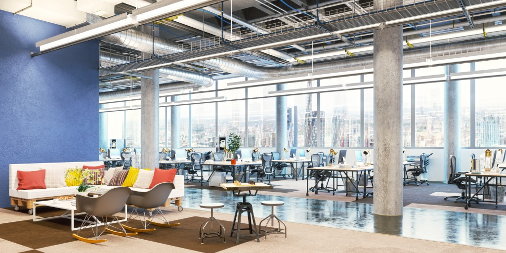 Here are Ways to Reduce Office Noise