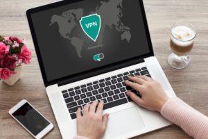 enabling VPN