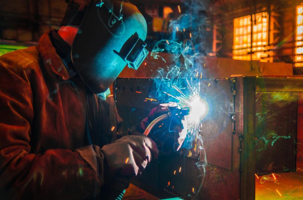 Welding Safety: An Equipment Checklist