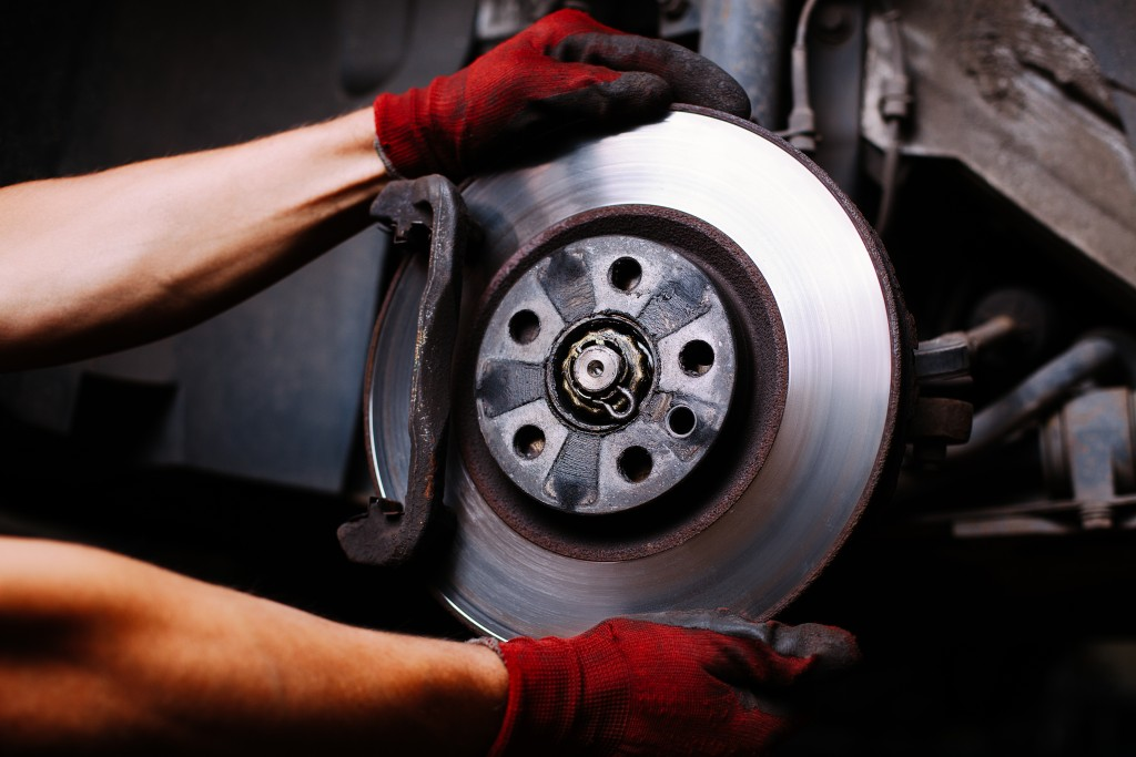 How to Keep Your Car's Brakes Working Optimally