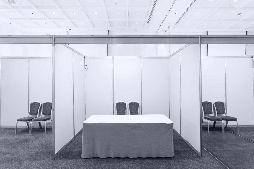 Factors That Determine the Success or Failure of a Trade Show Booth