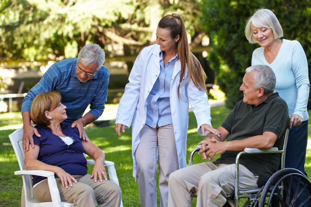 Providing Quality Care: The Key to a Successful Nursing Home