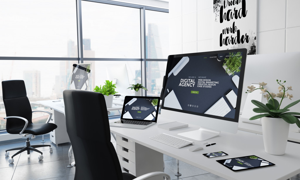 Make Your Office More Comfortable for Employees