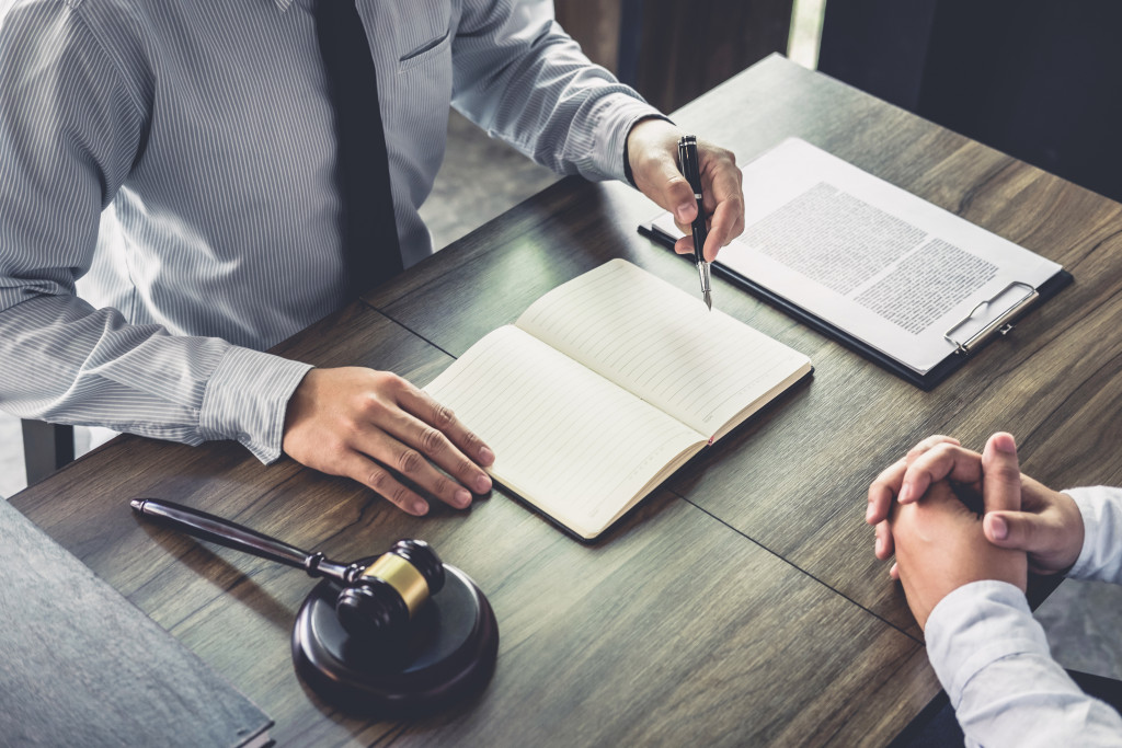 Basic Legal Issues Small Business Owners Must Know